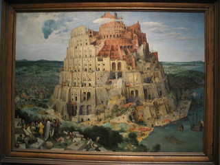IMG_0098 - Wien - Kunsthistorisches Museum - Tower of Babel | by thisisbossi