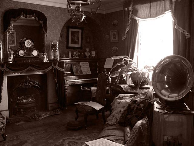 Stunning Victorian Living Room Gallery - startupio.us - startupio.us