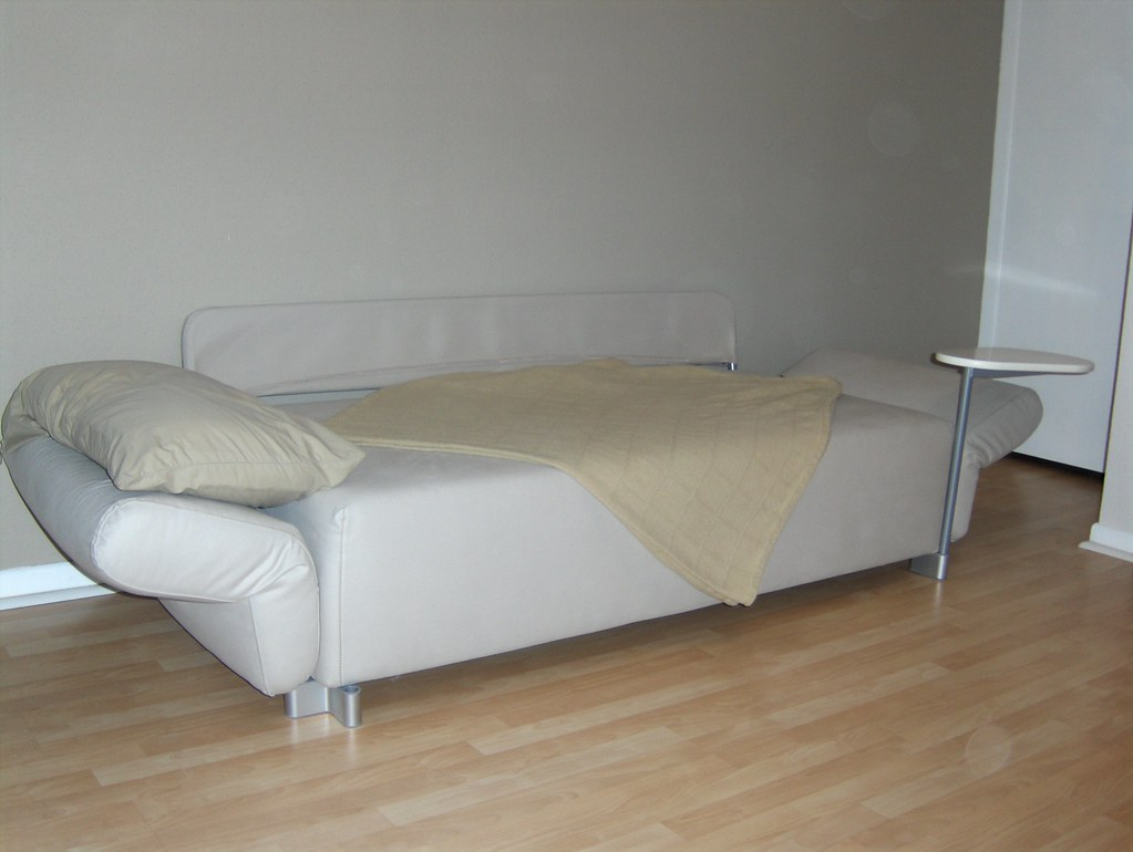 Mysinge Sofa Twin Bed That 39 S What The Sofa Looks Like Co Flickr