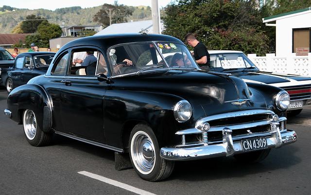 1949 chevrolet styleline special 2 door business coupe for 1949 chevrolet 2 door sedan