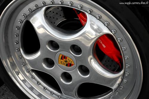 Speedline Porsche 964 Turbo 3 6 Flickr Photo Sharing