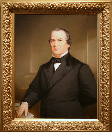 Andrew Johnson, Seventeenth President (1865-1869) | by cliff1066™
