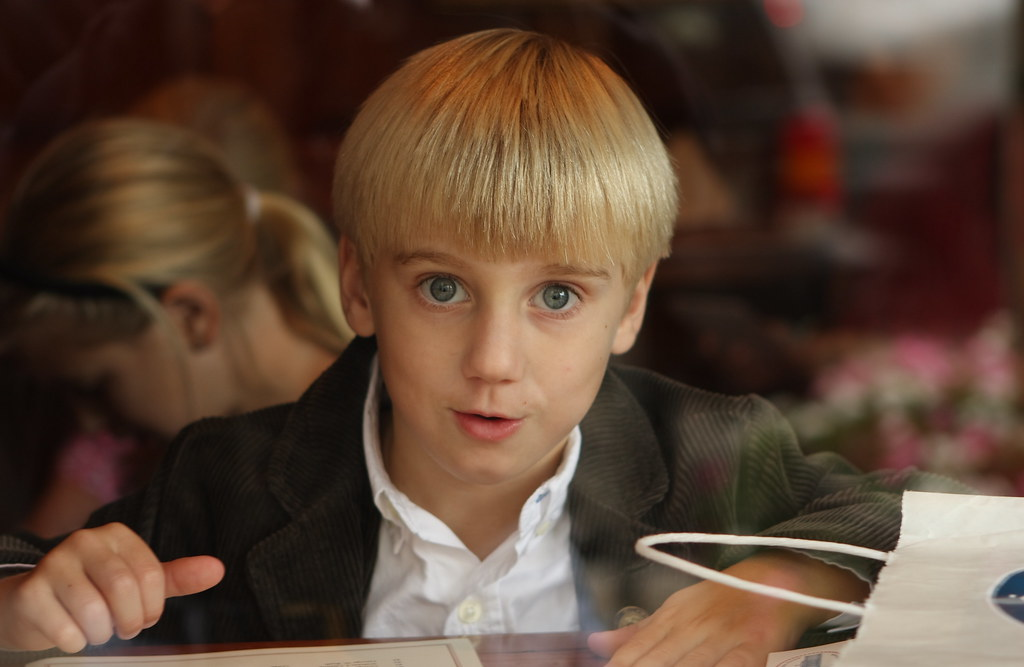The Boy Deutsch