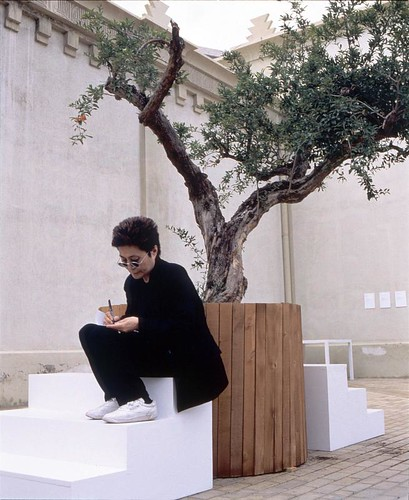 Wish Tree | by Yoko Ono official
