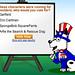 DogPile Election Day Logo