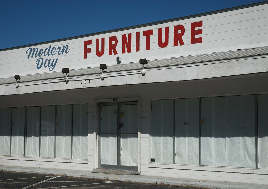 Modern day furniture intercession city fl or kissimmee for Modern day furniture