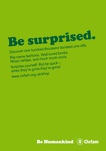 Oxfam online shop advert | Flickr - Photo Sharing!: https://www.flickr.com/photos/wheatfields/2624398147