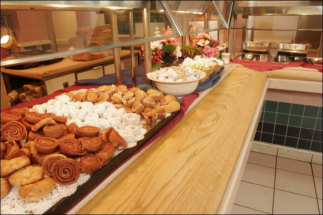 best western lakeside kissimmee orlando florida breakfast flickr rh flickr com best buffets in orlando 2018 best buffet in orlando at christmas