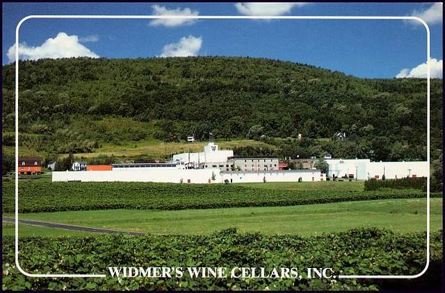 Rolfe Postcard Naples N.Y. Widmeru0027s Wine Cellars | by j. Rolfe & Postcard: Naples N.Y. Widmeru0027s Wine Cellars | Widmeru0027s Wineu2026 | Flickr