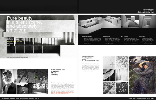 architecture portfolio 9 10 2011 portfolio update issuu flickr. Black Bedroom Furniture Sets. Home Design Ideas