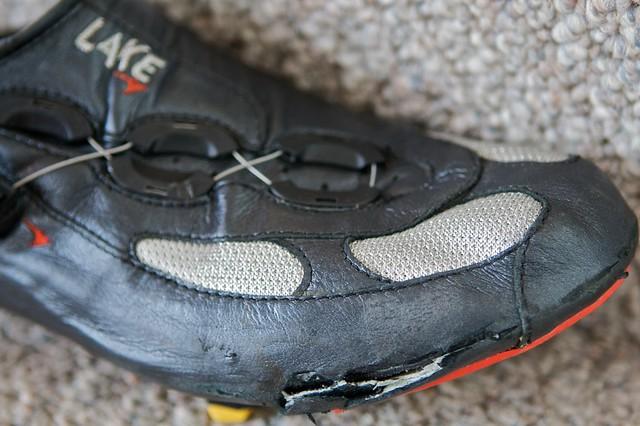 Lake Cycling Shoe Sizes
