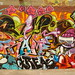 Rime Frame Greas Save Aroe MSK DTK SKA HA MED SeventhLetter LosAngeles Graffiti Art