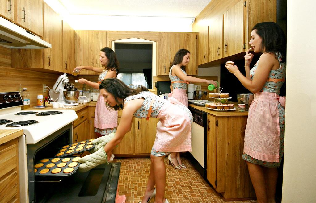 Cupcakes Clone