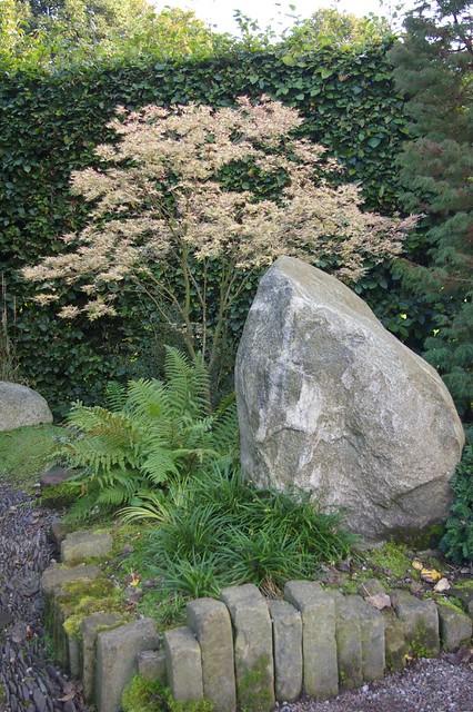 Japanese style garden walkden gardens sale manchester for Gardening jobs manchester