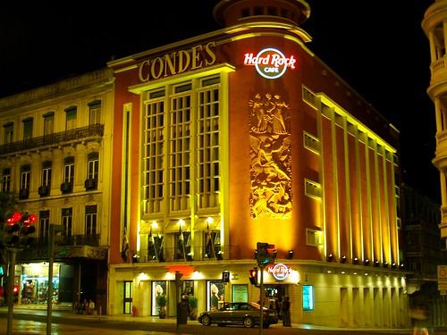 Rock Cafe Riga