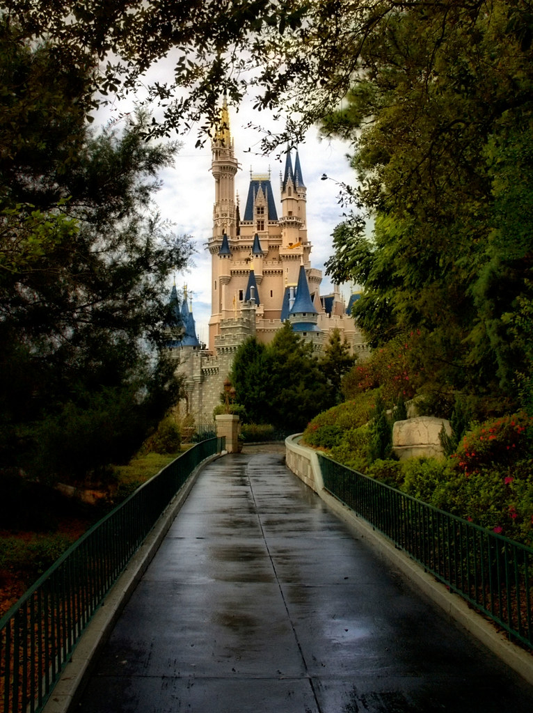 Disney - A Magical Kingdom (Explored) | View Large On ...