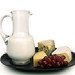 Melk Druiven Kaas 2