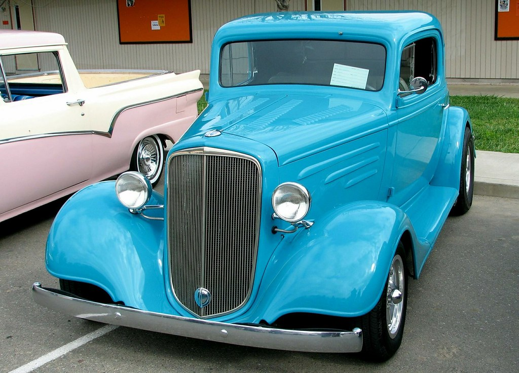 1935 chevrolet 3 window coupe custom 39 tuff 35 39 1 flickr for 1935 chevy 5 window coupe
