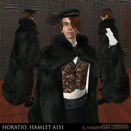 Is Hamlet Mad or Faking It