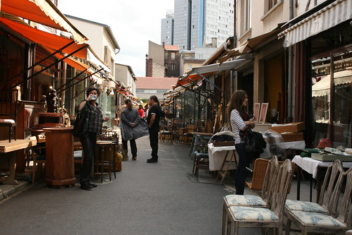 Brasserie Boulogne Sur Mer Haute Ville