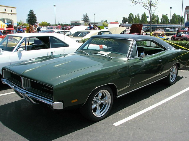 1969 Dodge Charger Hardtop (Custom) | Flickr - Photo Sharing!