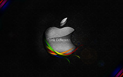 Apple Wallpaper | by Project FAV