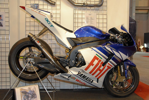 Yamaha R1 (M1 Replica) | See more at motoprofessional.com | Flickr