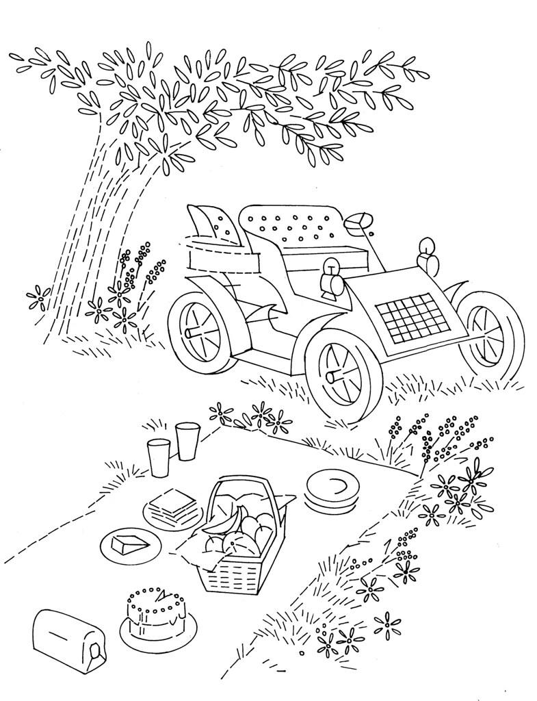 D648-picnic | rectangel | Flickr