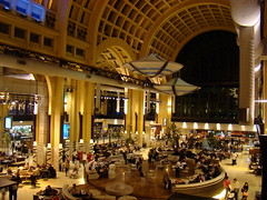 Go on an endless Shopping spree at The Abasto Shopping - Things to do in Buenos Aires