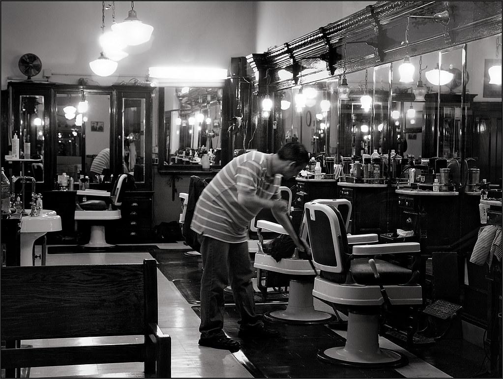 Barber Shop Schwerin