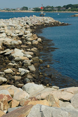 A rocky path - Part 2