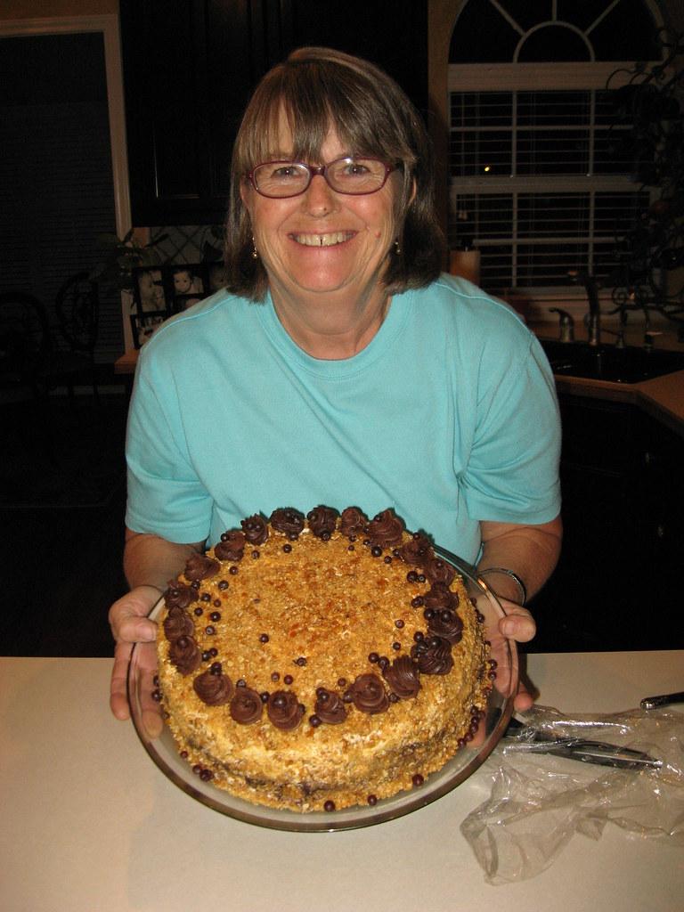 Patty Pan Cake Recipe