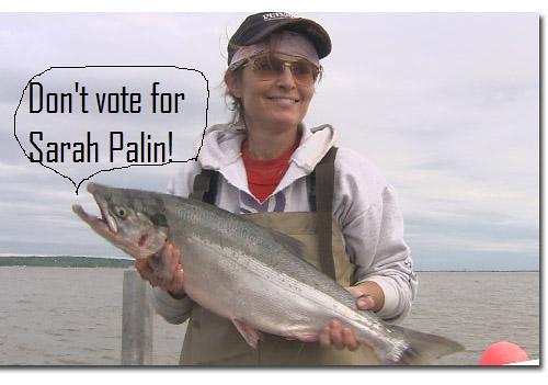 Sarah Palin Eat Less Chinese Food To Reduce Trade Deficit