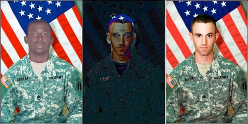 US Army Doctored Photos of War Casualties | by sunyata