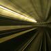 MRT Tunnel