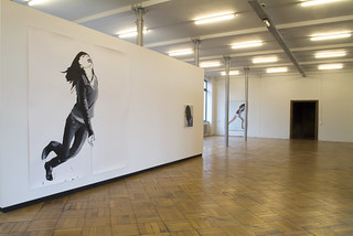 Charlotte Beaudry exhibition at STUK (Leuven) | by Marc Wathieu