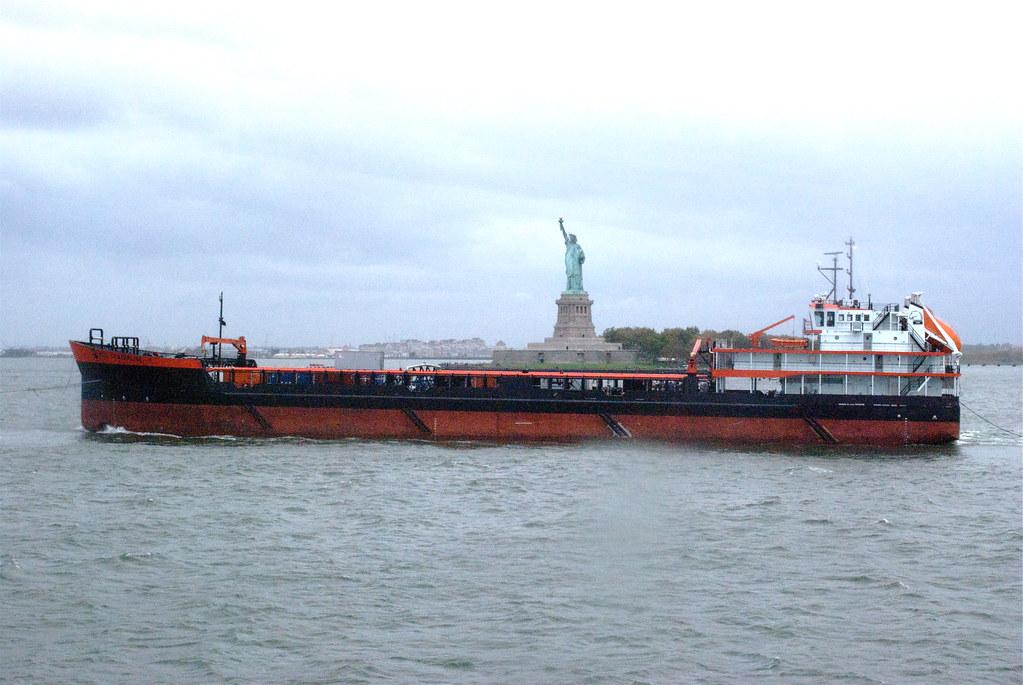 Tour Of Staten Island