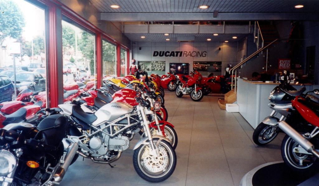Ducati Showroom In Chennai Phone Number