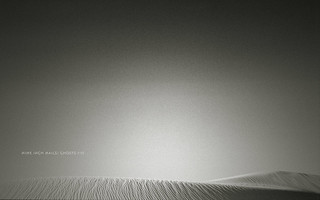 Wallpaper: Ghosts I-IV #7 (Widescreen) | by Nine Inch Nails Official