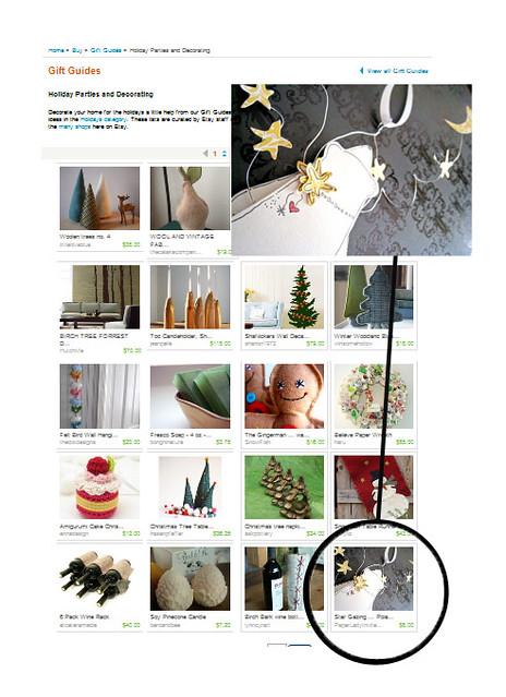 Gift Guides Home Decor Dec 2008 I Found My Star Gazing