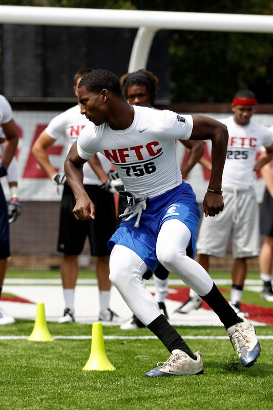 Stanford NFTC | Nike Football Training Camp at Stanford in ... - photo#10