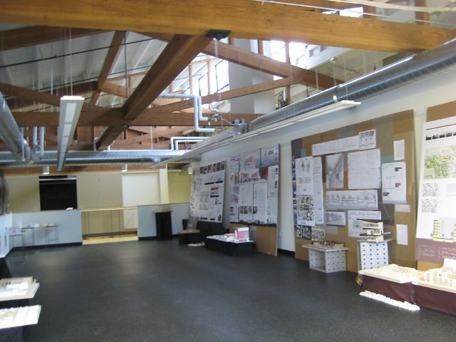 Uo pdx studio 5th floor architecture studio jenny for 5th studio architects