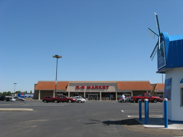 Health Food Stores Fresno Ca