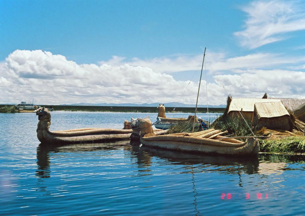 Film Inhabited Island