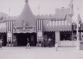 Mickey Mouse Theater 1955 | by Miehana