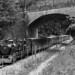 Blickling Hall passing Oval Bridge