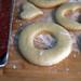 homemade apple cider doughnuts