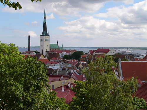 BS466 Tallinn,Estonia | by S.K. LO