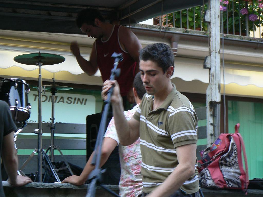 Propiety neues jugendlich Video 2008