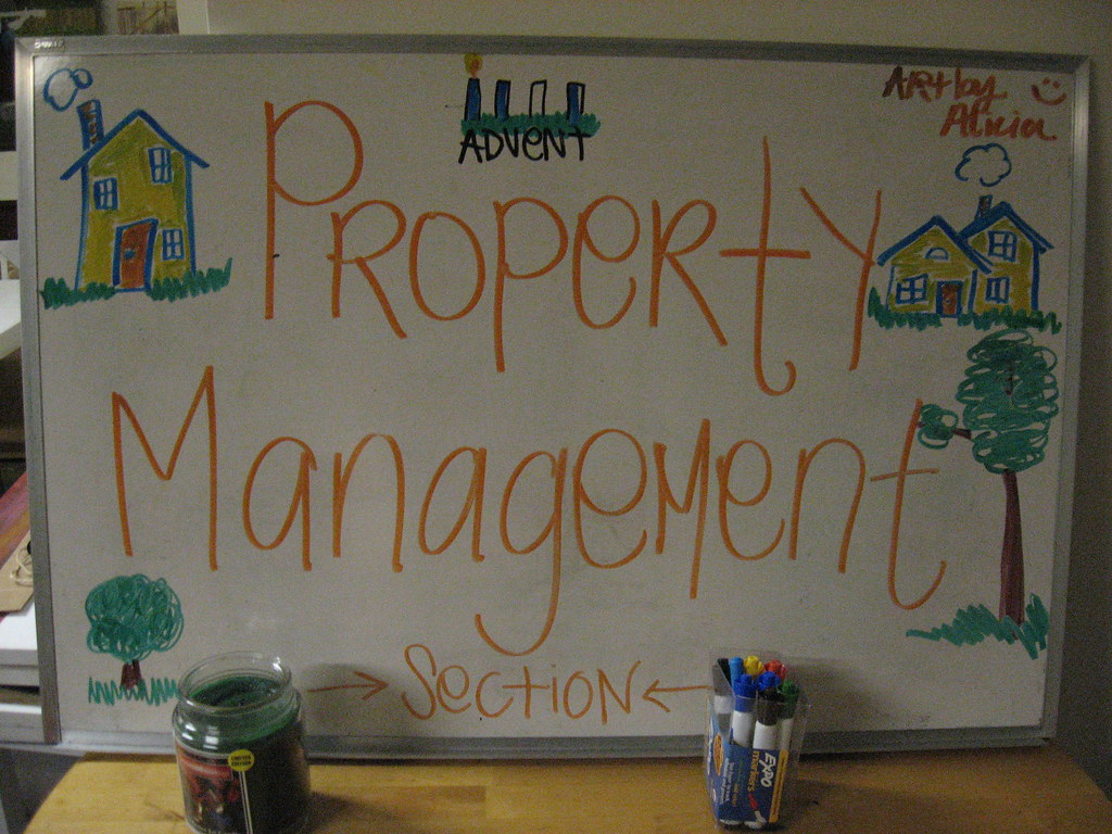 property management service in dallas texas
